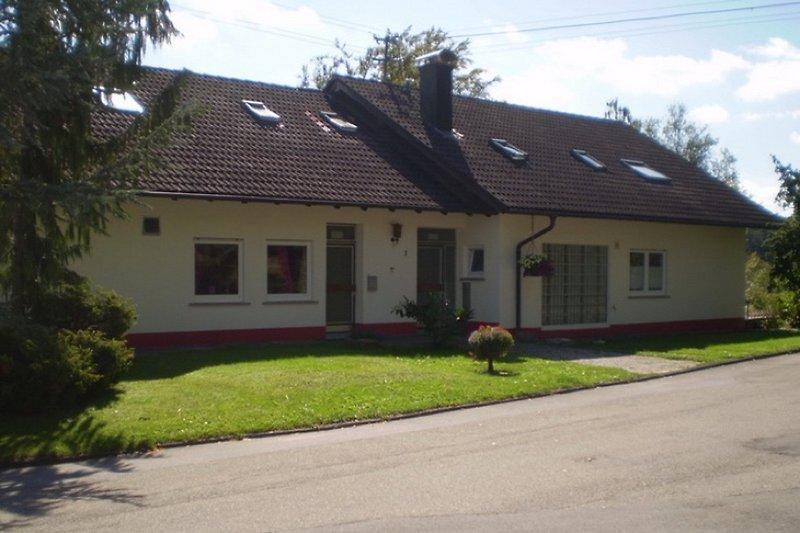 Ferienhaus Langwies