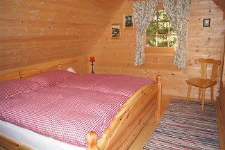 Buntspecht Alm mit Sauna