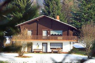 Ferienhaus Osser am See