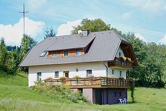 Haus Bergenzian im Skigebiet