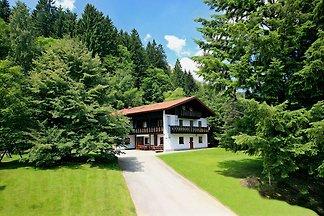Ferienhaus Schönbacherhütte + Sauna