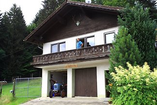 Casa de vacaciones en Grafenau