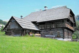 Casa de vacaciones en Patergassen