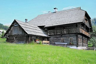 Casa vacanze in Patergassen