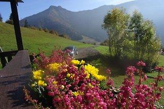 Berghütte Gretl