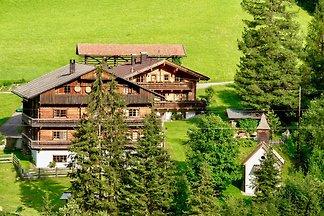 Obere Wildtal Hütte