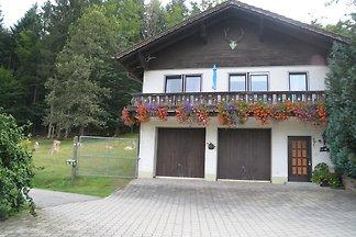 Berghütterl Kaitersberg