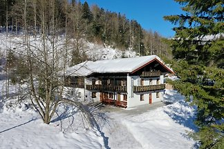 Ferienhaus Schönbacher Hütte