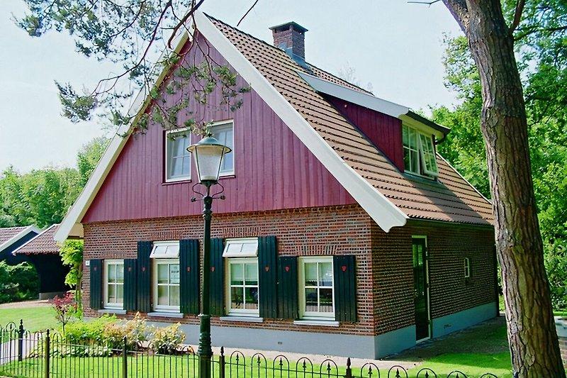 schonsteferienhaus.de à Winterswijk - Image 2