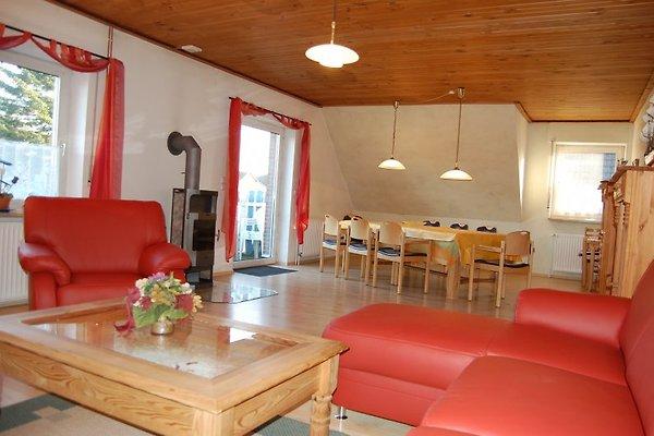 5 ***** Ferienhaus für 1-14 P à Zetel - Image 1