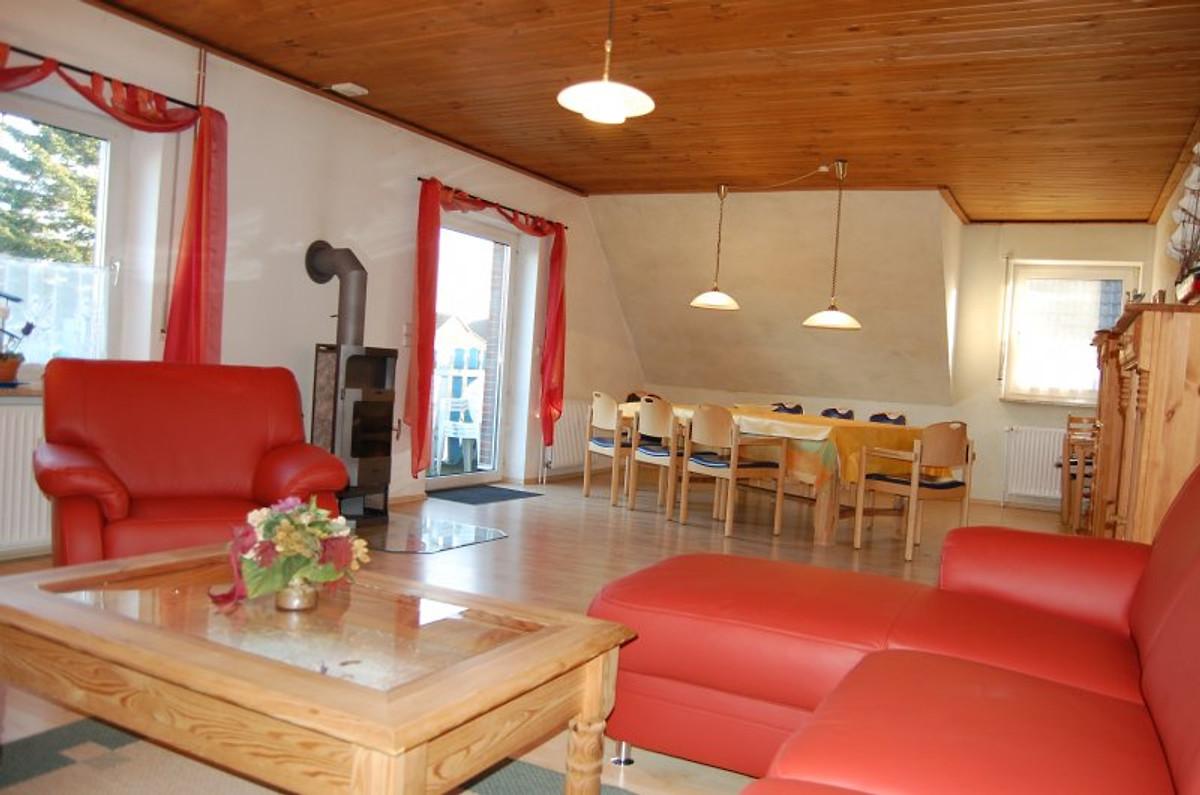 ferienhaus zum friesentroll ferienhaus in zetel mieten. Black Bedroom Furniture Sets. Home Design Ideas