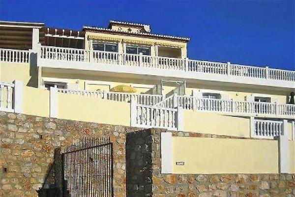 Alhaurin Villa Rocio en Salobrena - imágen 1