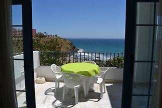 Apartment Playa Galera