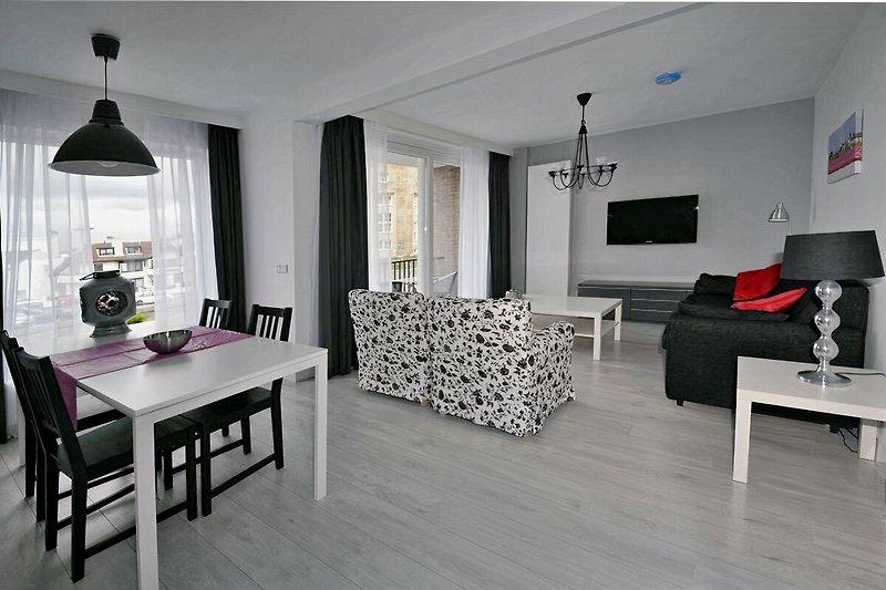 appartements Schelvis à Zandvoort - Image 2