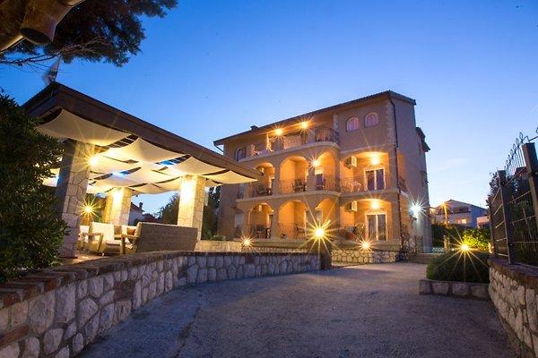 Sanic , Lopar-San Marino App. à Lopar - Image 1