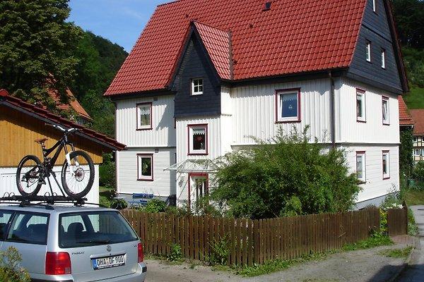 Ferienwohnung Fröhlich à Bad Grund - Image 1