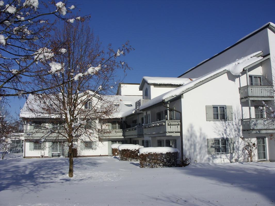 Wohnungen Oberaudorf