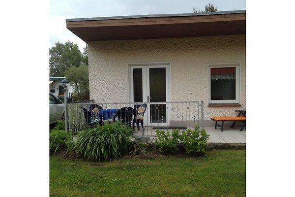 Ferienhaus der Familie Lass en Trassenheide - imágen 1