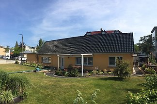 Holiday home in Ahlbeck