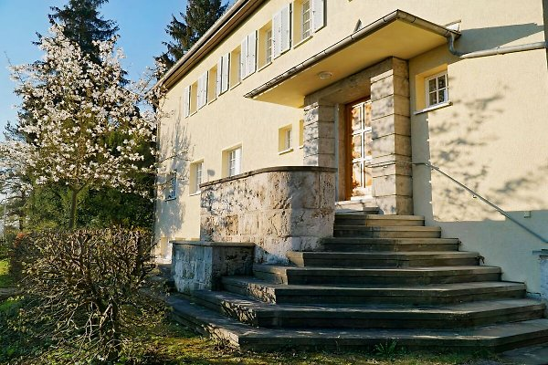 Weimar-Appartement in Weimar - Bild 1