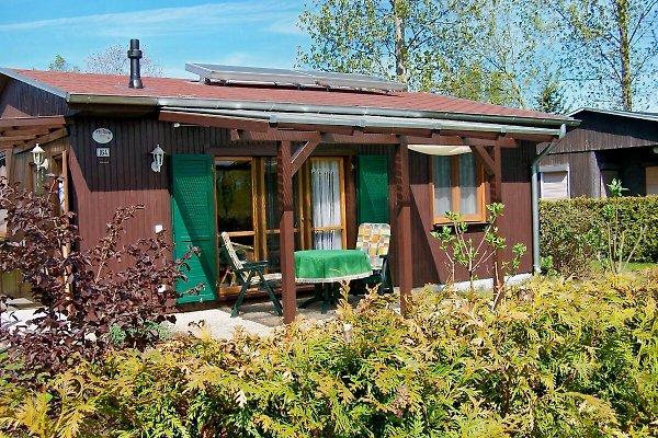 Ferienhaus 164 am Mühlenberg in Mönkebude - Bild 1
