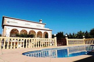 Villa Seniola (Javea)