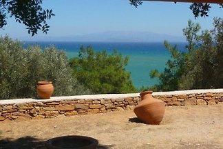 Villa spiti  Elaionas a Chios