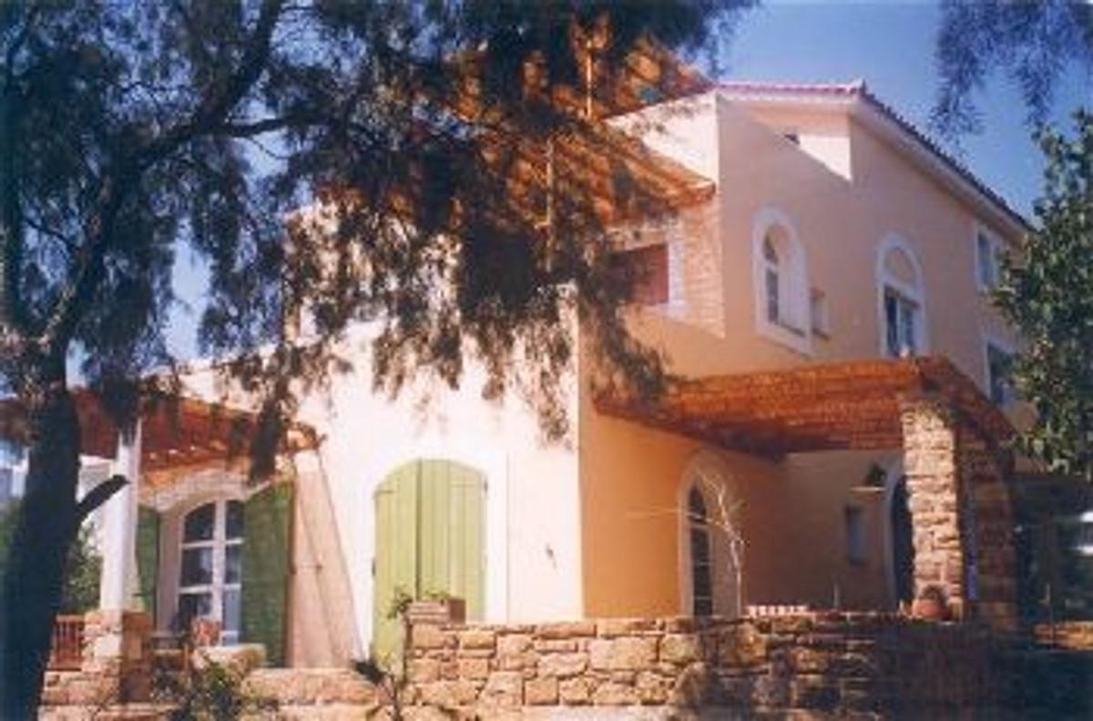 Spiti anatoli appartement chios island louer - Maison de vacances iles turques worth ...