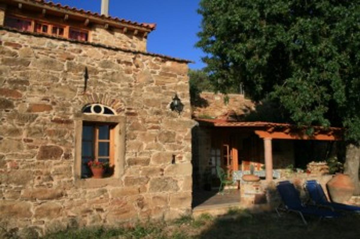 Villa spiti elaionas a chios maison de vacances chios - Villa de vacances exotiques island views ...