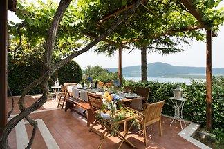 luogo di vacanza Villa La Paiola vicino a Roma