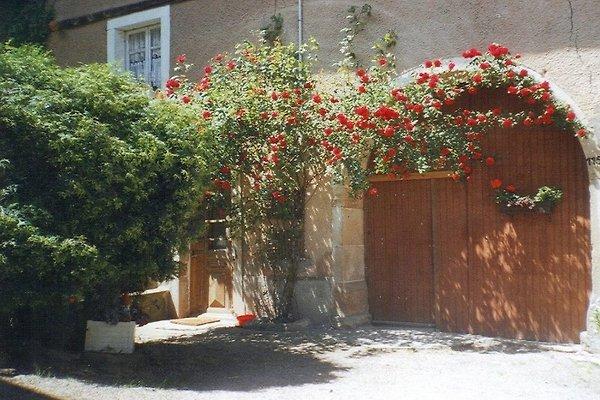 Ferienhaus  Erben in Godoncourt - Bild 1