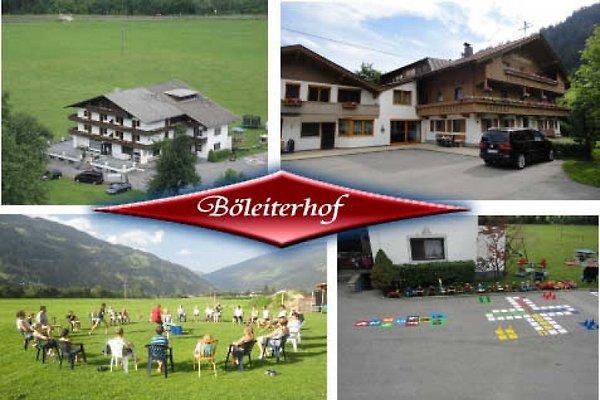 **** **** Böleiterhof  à Zell am Ziller - Image 1