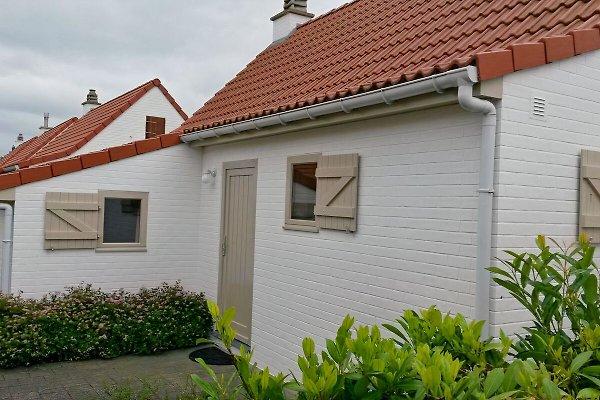 Maison de vacances NOVA PARK  à De Haan - Image 1