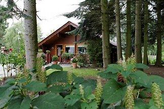 Blockhütte in Selent f. 4 Pers