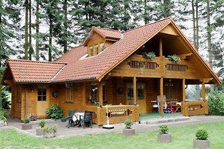 ROYAL cabine de cheminée en Selent