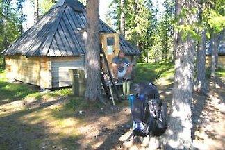 camp de pêche Vinkkakoski
