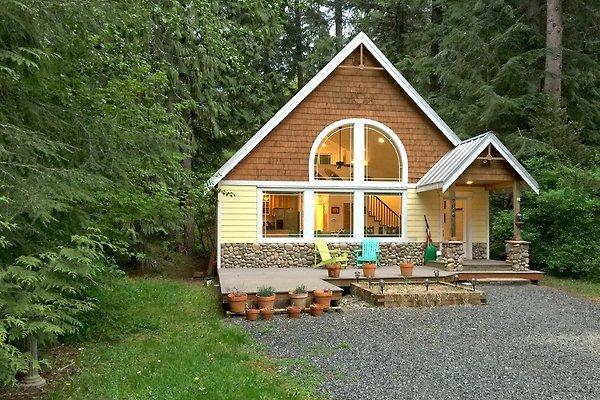 Mt baker lodging 39 s cabin 1 ferienhaus in mt baker mieten for Mount baker cabins