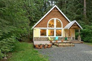 Casa de vacaciones en Mt. Baker