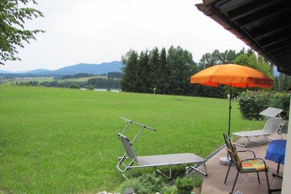 Ferienhaus Knöpfle in Lechbruck am See - immagine 1