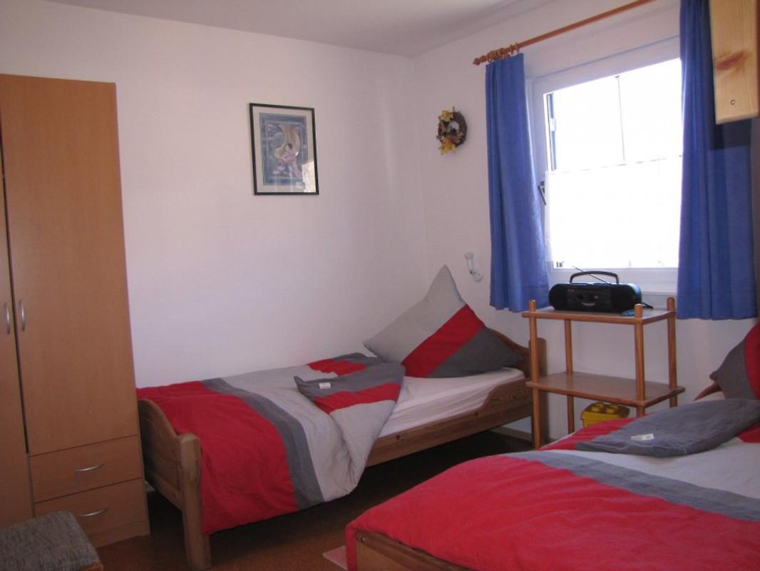 Ferienwohnung Allgäu 2 Schlafzimmer | Ferienhaus Knopfle Sudl Allgau Ferienhaus In Lechbruck Am See Mieten