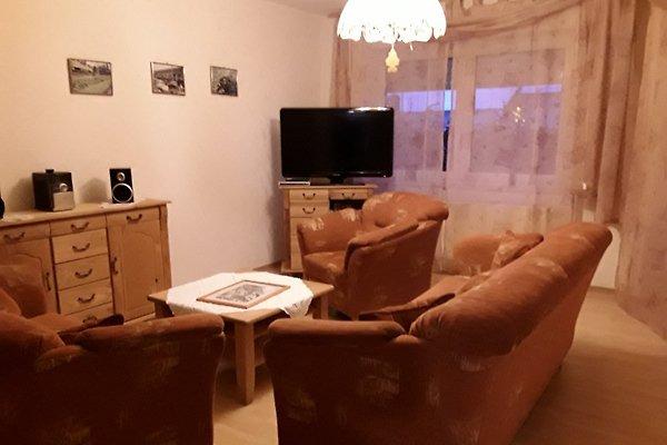 Exclusif invités appartement de vacances  à Niedenstein - Image 1