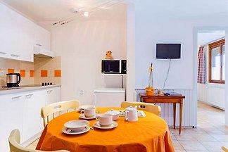 apartement Mirabelles
