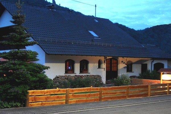 ***** Ferienwohnung Birgit à Freisen - Image 1
