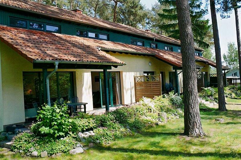 Haus Waldschneise in Jabel - immagine 2