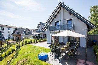 Maison de vacances à Röbel/Müritz
