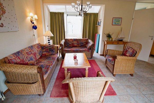 Moermond Villa Adventure (LBA)  à Kamperland - Image 1
