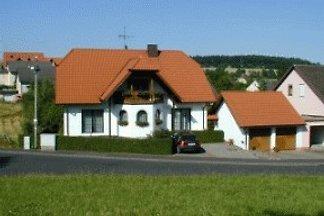 FeWo nahe Bad Kissingen!