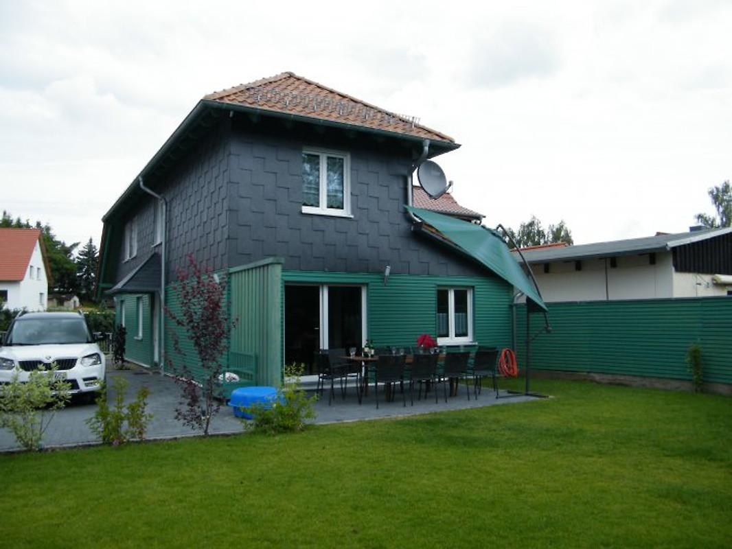 fh harz line ferienhaus in ilsenburg mieten. Black Bedroom Furniture Sets. Home Design Ideas