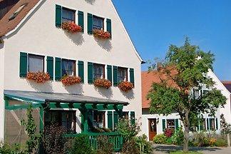 Ferienhaus Nähe Nürnberg