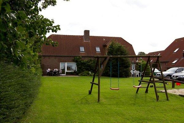 Haus Wiesenblick in Werdum - immagine 1